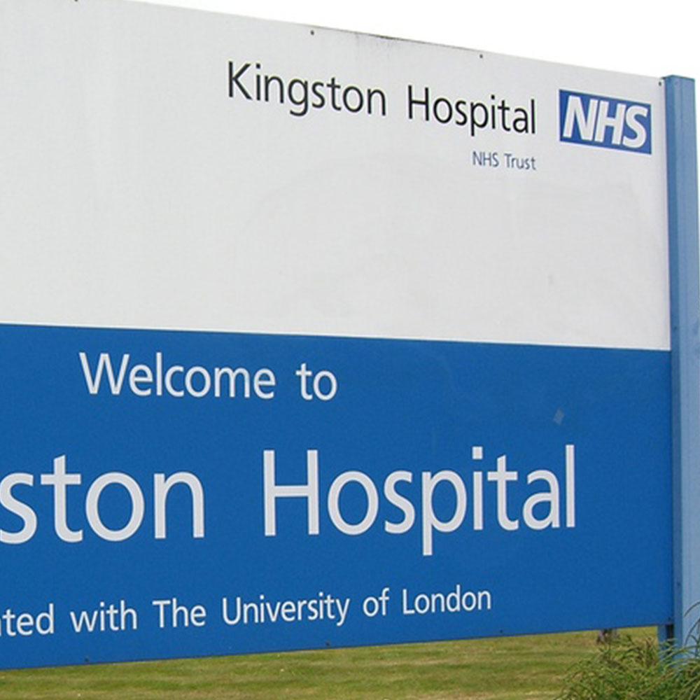 Esher Wing of Kingston Hospital